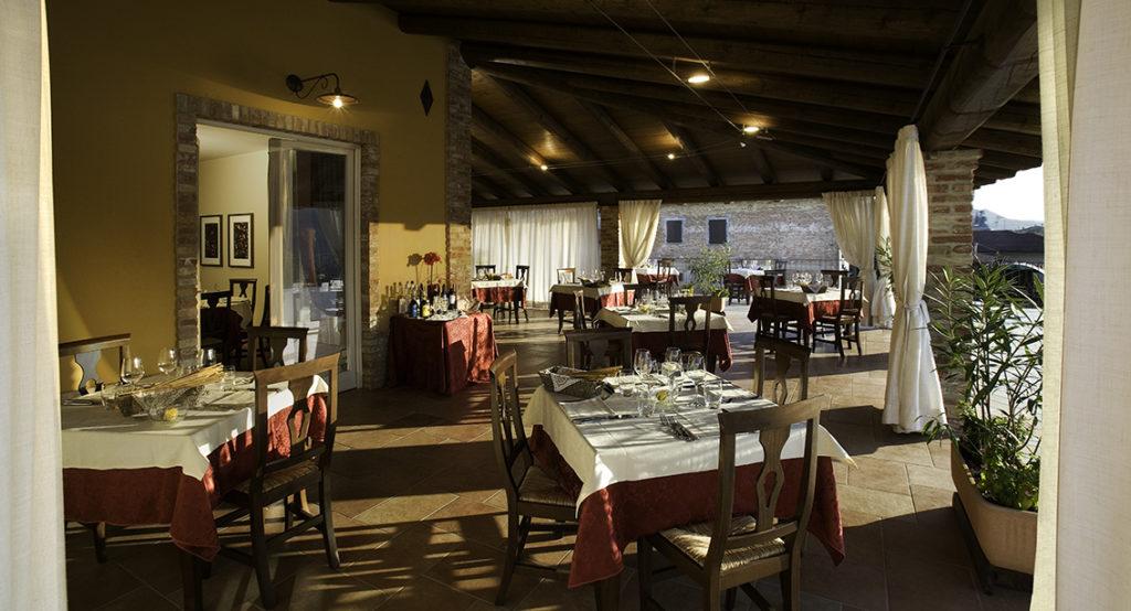 Ristorante e agriturismo con cucina tipica del roero mongalletto - Corsi cucina cuneo ...